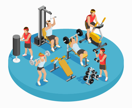 Health and Fitness Marketing